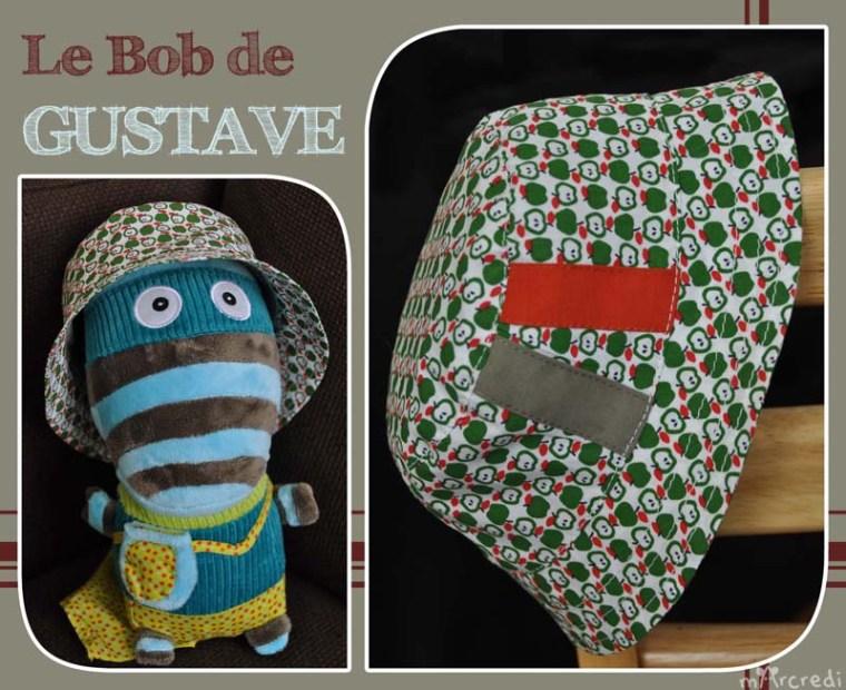 Bob Gustave blog