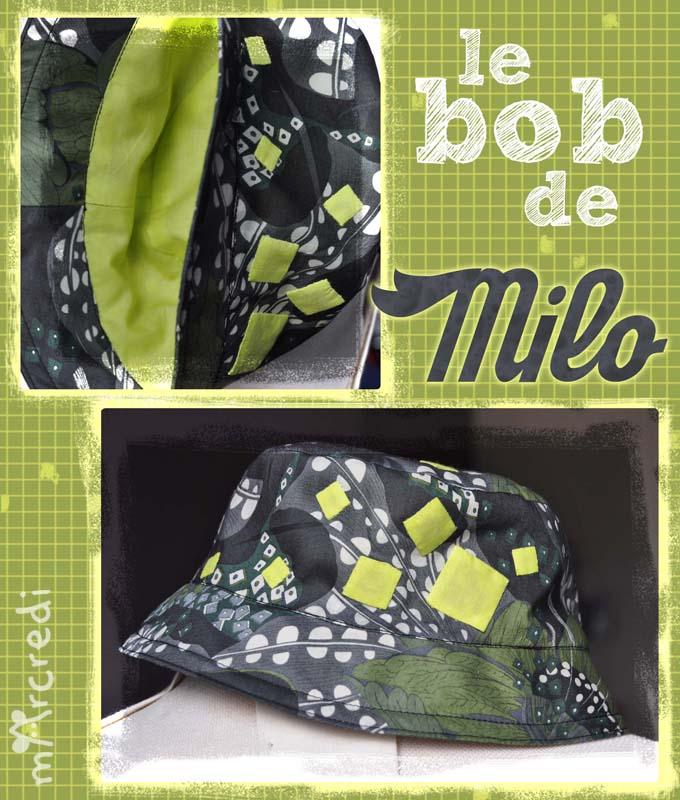 bob milo blog