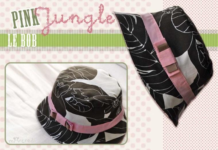 bob pink jungle blog
