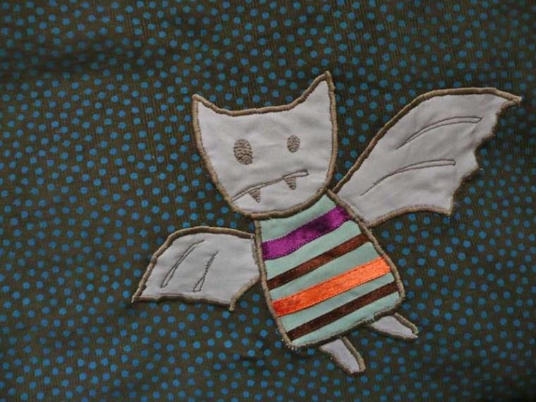 nid d'ange bat blog