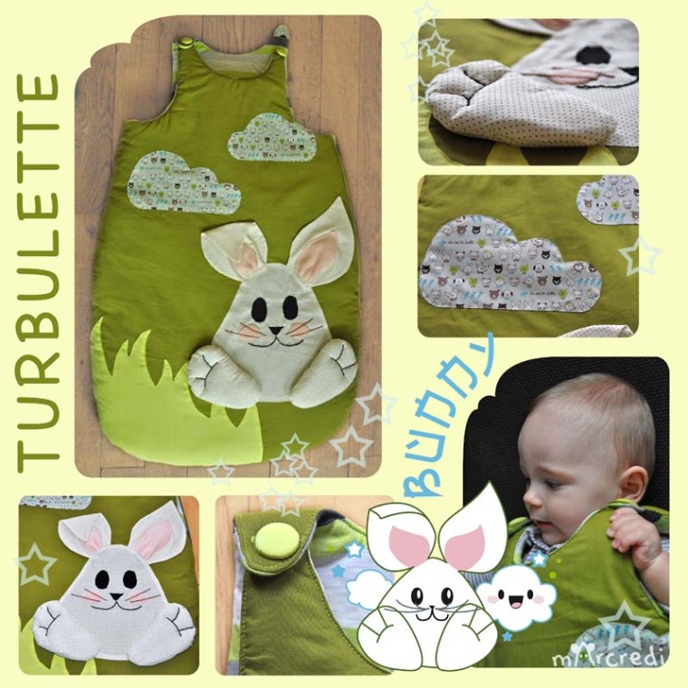 turbulette bunny blog