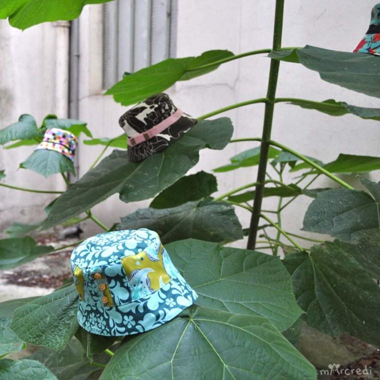 arbre à chapeaux 5