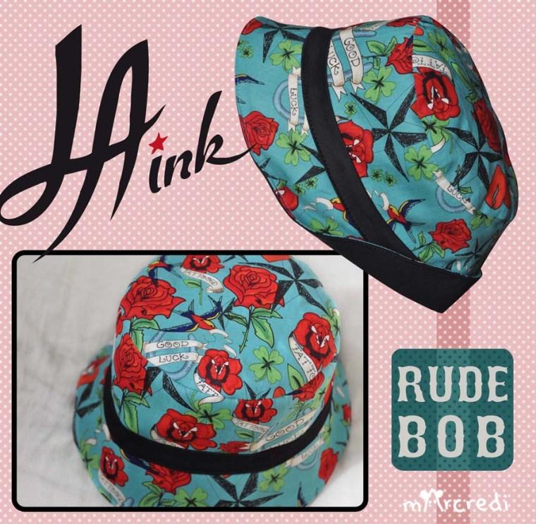 BOB LA INK blog