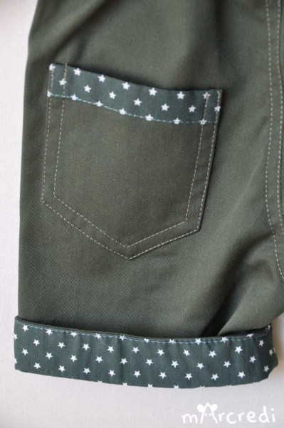 short stars pocket