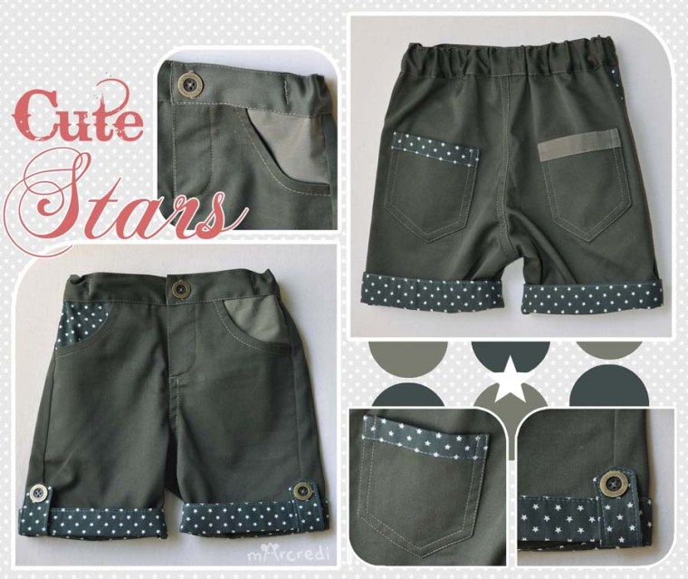 SHORT STARS