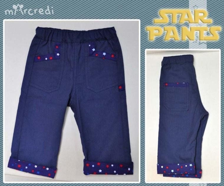 star pants