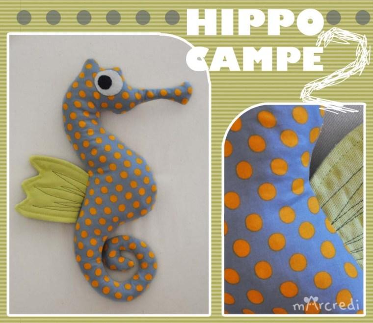 hippo gris