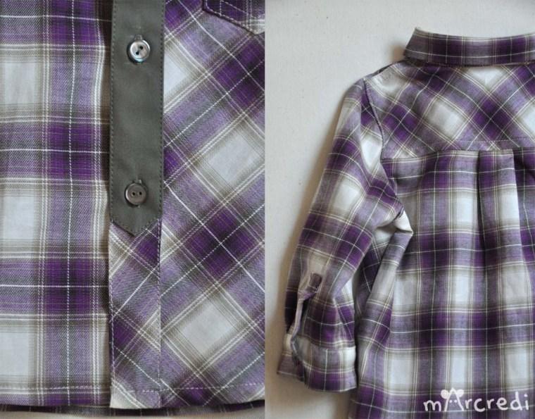 chemise street twins