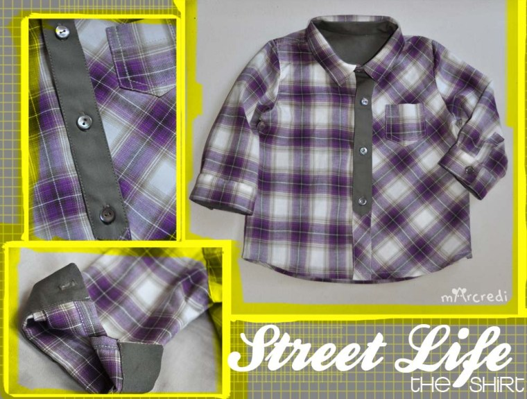 chemise street