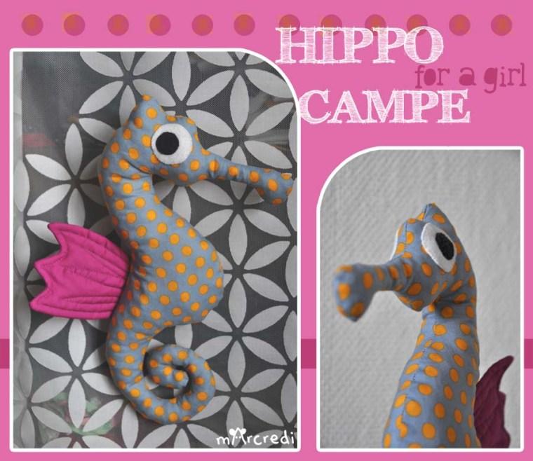 hippo gris girl
