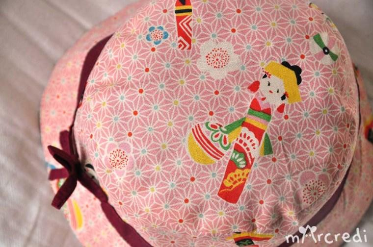 bob japonais geisha