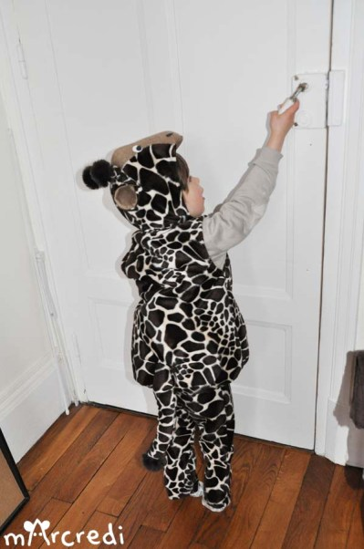 costume girafe side