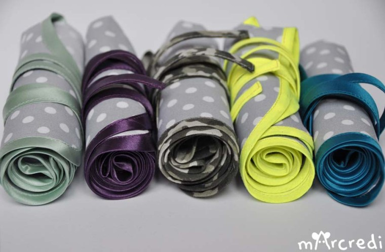 bavoirs maxi gris roll