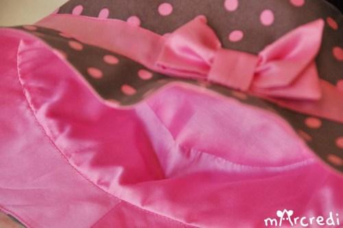 bob etoile navy pink