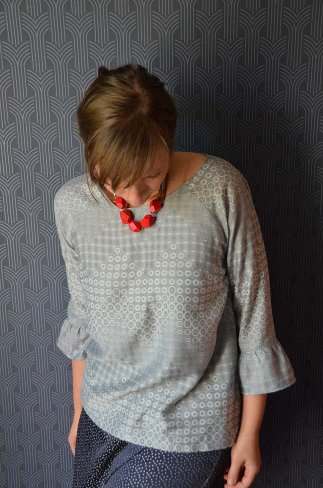 blouse stockholm marcredi out