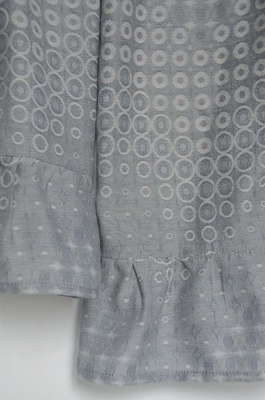 blouse stockholm tissu basque