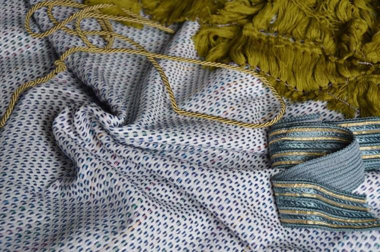 soie dit en couleur galons beau tissu2