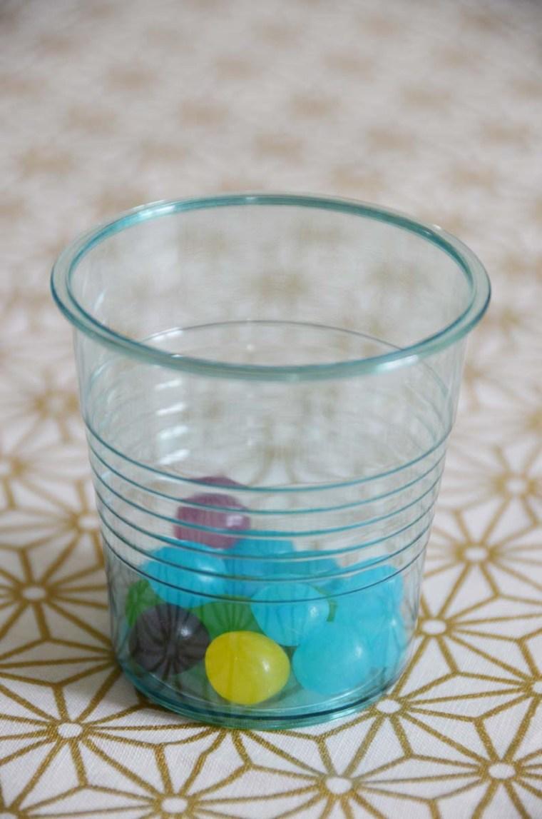 gobelet sostrene grene bonbons